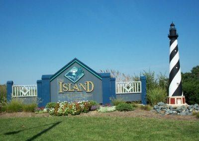 The Island 011
